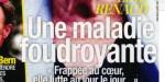 Line Renaud anéantie par une maladie foudroyante - La photo qui en dit long