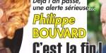 Philippe Bouvard - C'est la fin, déjà une sérieuse alerte l'an dernier