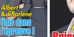 Charlène de Monaco, Albert de Monaco - ça chauffe en public - la vérité éclate (photo)