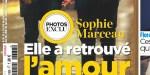 Sophie Marceau tourmentée pour Richard C - Crise pour son fiancé