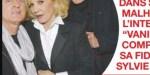 """Sylvie Vartan, isolée au Portugal - coup de main à Dave, """"à la rue"""""""