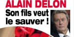 Alain Delon, AVC, Anthony veut le sauver - la vérité éclate au grand jour (photo)