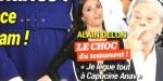 Alain Delon - séquelles d'AVC - fortune léguée à Capucine Anav - Elle brise le silence