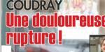 Anne-Claire Coudray, fin de crise - Enfin heureuse nouvelle, grande annonce