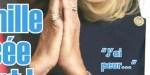 Brigitte Macron, l'angoisse - Funeste prédiction de Bernard Tapie, au prise avec le cancer