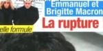 Brigitte Macron, grosse crise conjugale - tensions à l'Élysée - La photo qui en dit long
