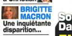 Brigitte Macron - dissensions conjugales, fuite de l'Élysée - la vérité éclate (photo)