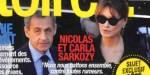 Carla Bruni accro à Nicolas Sarkozy - bébé, réjouissante nouvelle (vidéo)