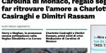 Caroline de Monaco - cadeau secret à Charlotte Casiraghi en pleine crise conjugale