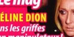 """Céline Dion - sortie des """"griffes"""" de Pepe Munoz - Terrible regret (photo)"""