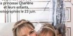 Charlène de Monaco - anniversaire de mariage - étrange contrat signé avec Albert