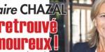 Claire Chazal,  Arnaud Lemaire, retrouvailles - Trouble requête à Brigitte Macron