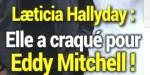 """Eddy Mitchell, """"liaison"""" avec Laeticia Hallyday - Triste mise point de la veuve"""