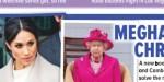 Elizabeth II, Prince Philip - humiliation publique - Geste que Meghan Markle ne pardonne pas