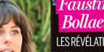 Faustine Bollaert, mariée à Maxime Chattam - Grandes révélations