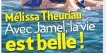 Jamel Debbouze, c'est chaud en Corse - Le comportement de Melissa Theuriau intrigue (photo)