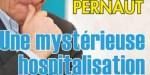 """Jean-Pierre Pernaut """"au top"""" après une hospitalisation secrète - Message de Nathalie Marquay (photo)"""