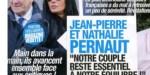 """Jean-Pierre Pernaut """"fâcheuse"""" posture en Méditerranée - La trahison de Nathalie Marquay (photo)"""