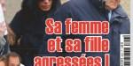 Jean-Pierre Pernaut - Nathalie Marquay et sa fille agressées - réaction (photo)
