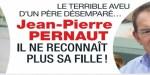 Jean-Pierre Pernaut - sérieuse crise avec sa fille - Irrité, il réplique (photo)