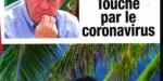 Jean-Pierre Pernaut - vacances gâchées - Touché par le coronavirus