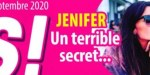 Jenifer, le choc en Corse,  un terrible secret