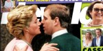 Kate Middleton - angoisse pour Andrew - Le vrai de père de William, ça fait jaser (photo)