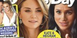 Kate Middleton, William, humiliants avec la mère de Meghan Markle - La vérité éclate