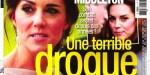 Kate Middleton - William - Une terrible drogue - son combat depuis des années (photo)