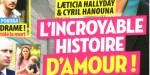 Laeticia Hallyday, Cyril Hanouna  - grosse gêne - décision radicale de l'animateur