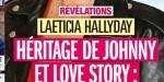 Laeticia Hallyday débusquée - Son rendez-vous secret avec un célèbre animateur