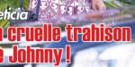 Laeticia Hallyday, horrible trahison - Son passé trouble qui angoisse Pascal.