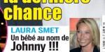 Laura Smet enceinte d'un garçon - Deux surprenants prénoms