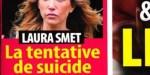 Laura Smet - Le temps qui passe, tentative de suicide - Elle est rattrapée par son passé (photo)