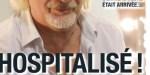 Patrick Sébastien, hospitalisé d'urgence, atroces douleurs