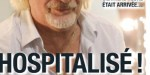 "Patrick Sébastien - mystérieuse hospitalisation - ""ça va me tuer"""