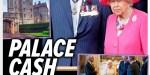 Camilla Parker-Bowles, Prince Charles - terrible crise financière - ça se précise (photo)