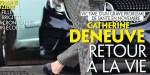 Catherine Deneuve, remise de son AVC - kilos en moins, transformation qui fait jaser (photo)