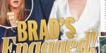 Jennifer Aniston choquée par Brad Pitt- Fiançailles secrètes avec Alia Shawkat (photo)