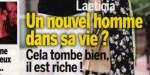 """Laeticia Hallyday rajeunie - elle """"ridiculise"""" Pascal avec un homme ultra riche (photo)"""