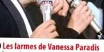 """Michel Sardou, """"moque"""" Vanessa au fond du seau - la raison (photo)"""
