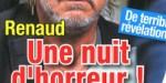 Renaud, alerte virus mortel - photo choc, grande annonce
