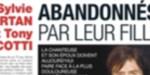 """Sylvie Vartan et Tony Scotti  """"lâchés"""" par leur fille -  La vérité éclate (photo)"""