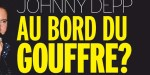 Vanessa Paradis, Samuel Benchetrit -  Ils lâchent Johnny Depp au bord du gouffre - la raison