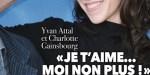 """Yvan Attal """"froisse"""" Charlotte Gainsbourg -  Une star américaine sème la zizanie (photo)"""