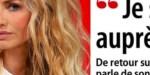 Adriana Karembeu - ça chauffe avec Aram - Michel Cymès sème le trouble, sa réponse (photo)