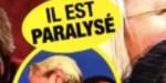 Alain Delon - Paralysé et affaibli à Douchy - confidence réconfortante de Vanessa Paradis