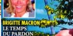Brigitte Macron - fin de crise avec un chef d'Etat-  virus mortel - grande annonce