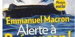 Brigitte Macron - sournoise menace à Île de Porquerolles - La décision du Président