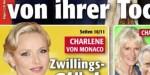 """Caroline de Monaco, """"humour"""" africain, isolement au Rocher- l'accusation choc de Charlène"""